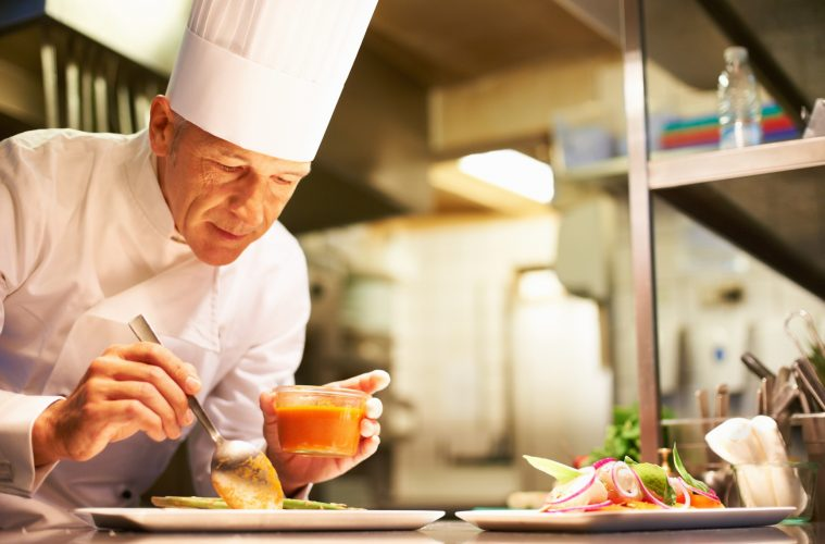 Top 10 Qualities of a Great Chef