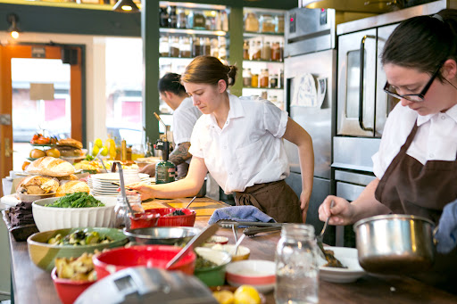 Kitchen Assistant: Functions and Qualities